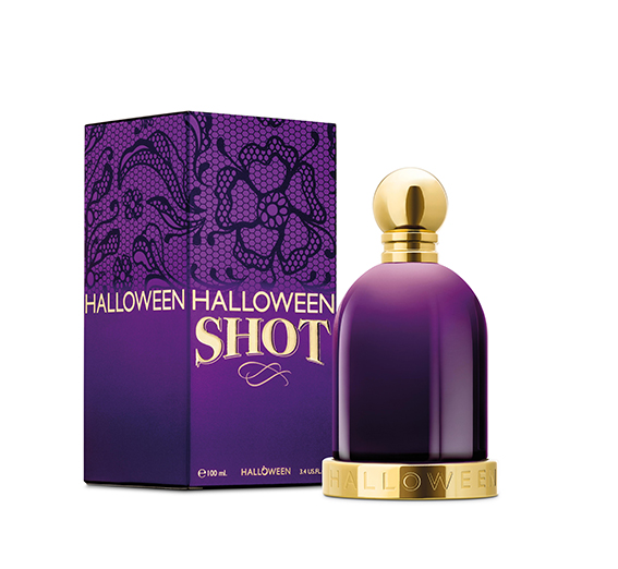 HALLOWEEN EDT SHOT 100ml