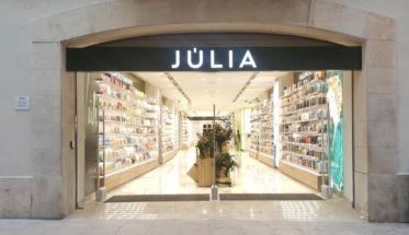 Júlia en Vilafranca.