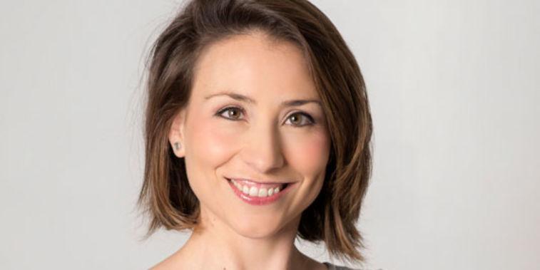 Pilar García Hermosa, directora del área técnica de Stanpa.