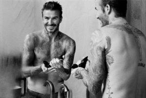 David Beckham House 99, de L'Oréal Lujo.