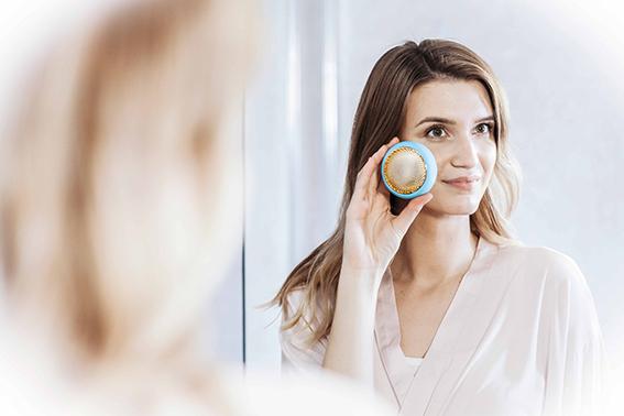 UFO FOREO, nuevo gadget de cuidado facial tecnológico