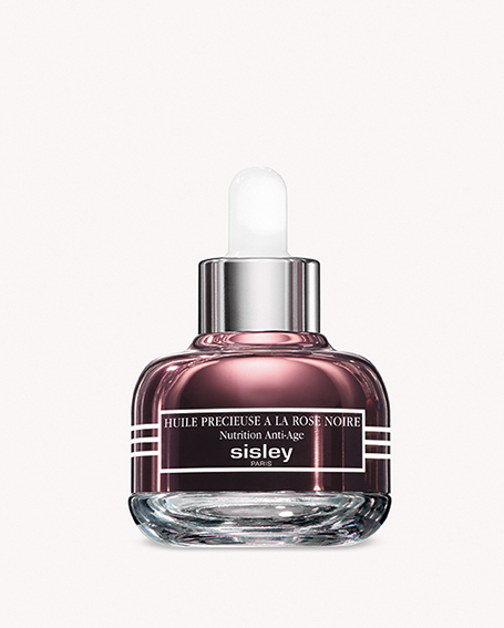 Huile Précieuse a la Rose Noire, Sisley