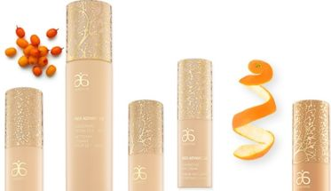 Arbonne RE9 Advanced.