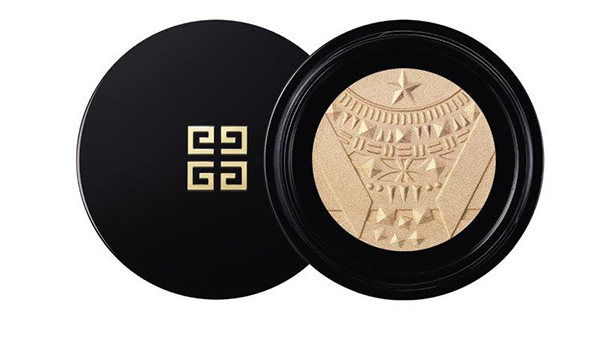 Givenchy Bouncy Highlighter, African Light Les Saisons 2018