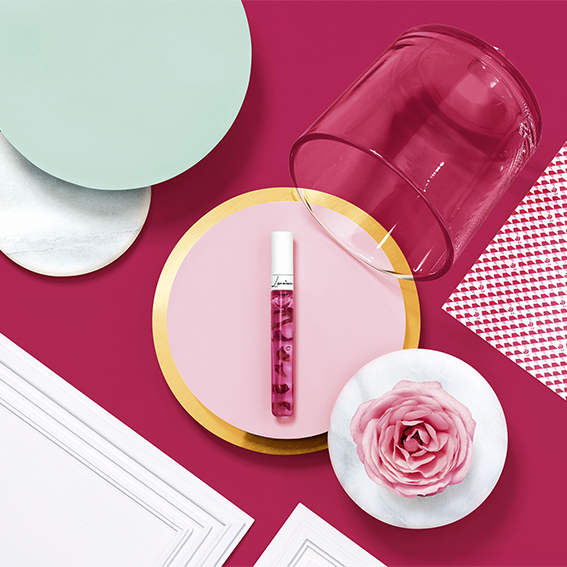 Jelly Flower Lip Tint, Lancôme