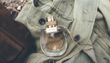 Nomade de Chloé nuevo eau de parfum