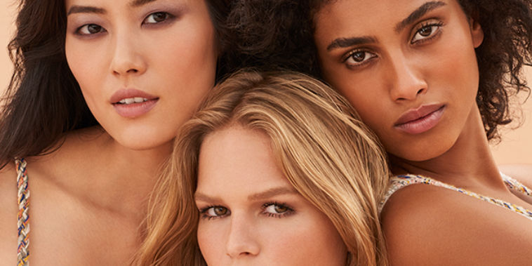 Colección Les Beiges Chanel make up 2018