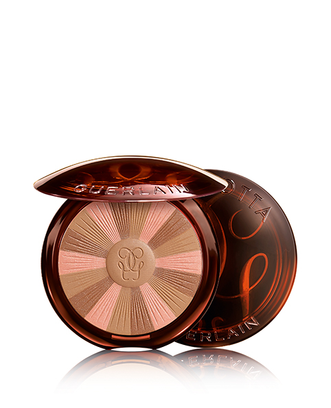 TERRACOTTA LIGHT 02 - NATUREL DORE, Guerlain