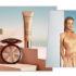 Terracotta Guerlain visual modelo y producto 2018, polvos de sol Terracotta