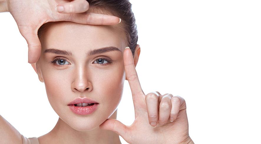 Cuidado facial probióticos