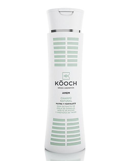 KOOCH GREEN Champú