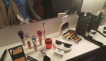 Productos de Karl Lagerfeld+Modelco.