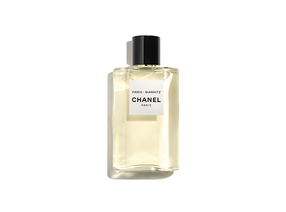 Chanel Les Eaux Paris Biarritz