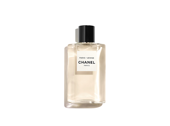 Chanel Les Eaux Paris Venise