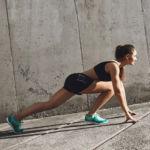Cuidado corporal ejercicio, cremas hidratantes cuerpo
