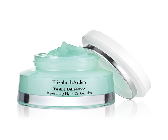 Visible Difference, Elizabeth Arden