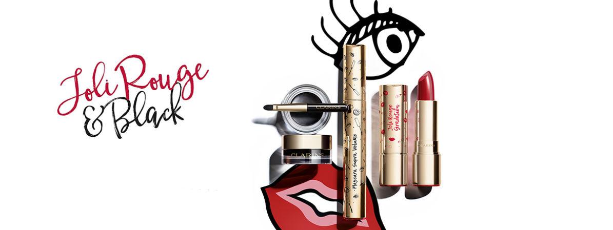 Clarins otoño 2018. Colección de maquillaje de otoño Clarins, 2018