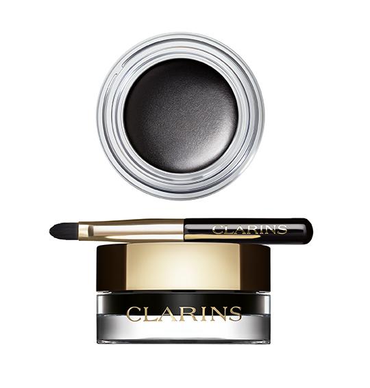 Gel Eye liner Waterproof, Clarins