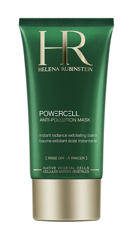HELENA RUBINSTEIN POWERCELL - ANTIPOLLUTION MASK - PACKSHOT