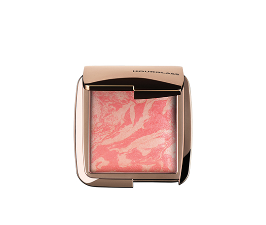 Hourglass Ambient Strobe Lighting Blush_Incandescent Electra