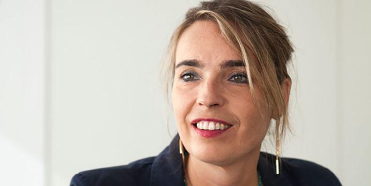 Isabel Alonso, directora panel de perfumería de NPD. Isabel Alonso NPD