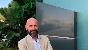 Juan Esteban, nuevo director de Fund Grube.