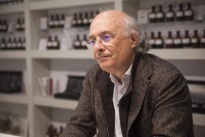 Agusti Vidal, perfumista de Symrise y miembro de la Academia del Perfume