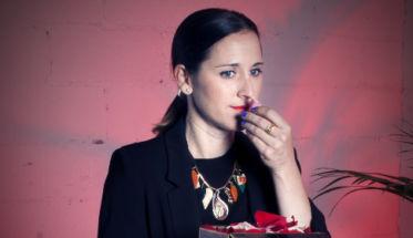 Amàlia Rubio, directora comercial de CPL Aromas.
