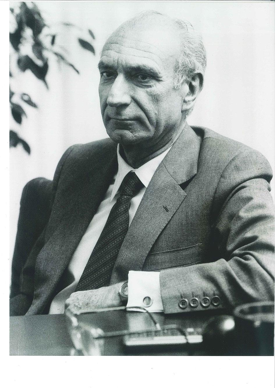 Antonio Puig Planas.
