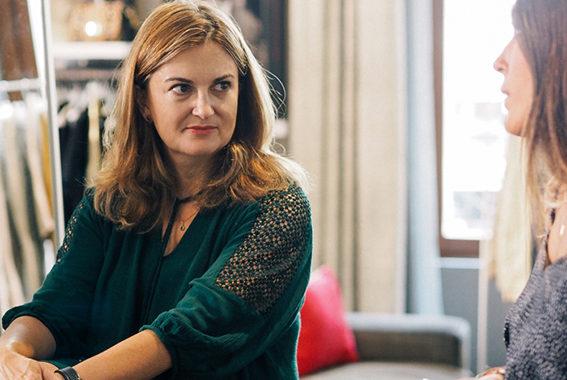 Beatriz Portela, Ceo & Founder de Okiko Talents