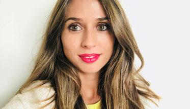 Sandra Sancho digital manager del Grupo Clarins España