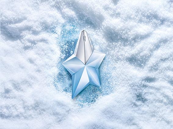 Visual Angel Iced Star MUGLER