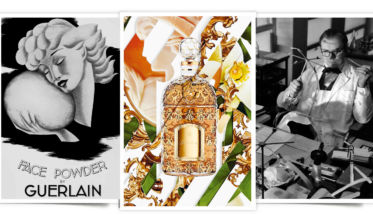 Guerlain 190 años historia de la marca