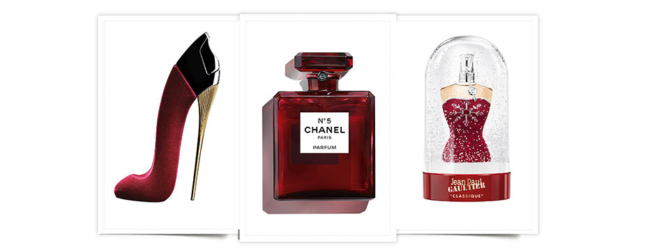 perfume carolina herrrera 2018