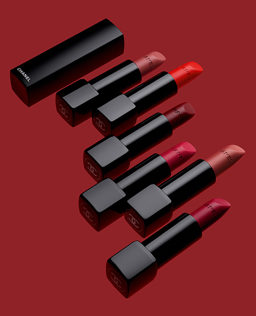 Rouge Allure, Chanel