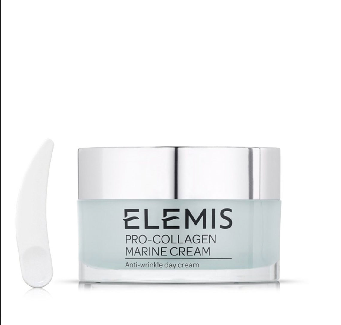 Pro-Collagen Marine Cream, de Elemis.