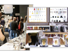 Perfumes nicho, perfumes exclusivos. Le Secret du Marais