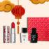 Año del cerdo, China: Givenchy, Acqua di Parma