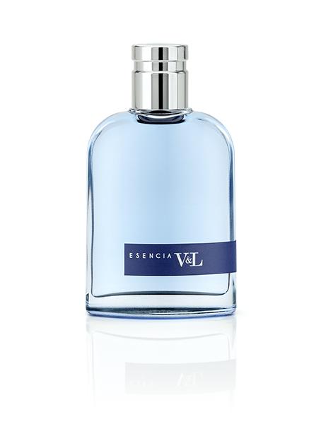 Esencia Blue Victorio Lucchino hombre
