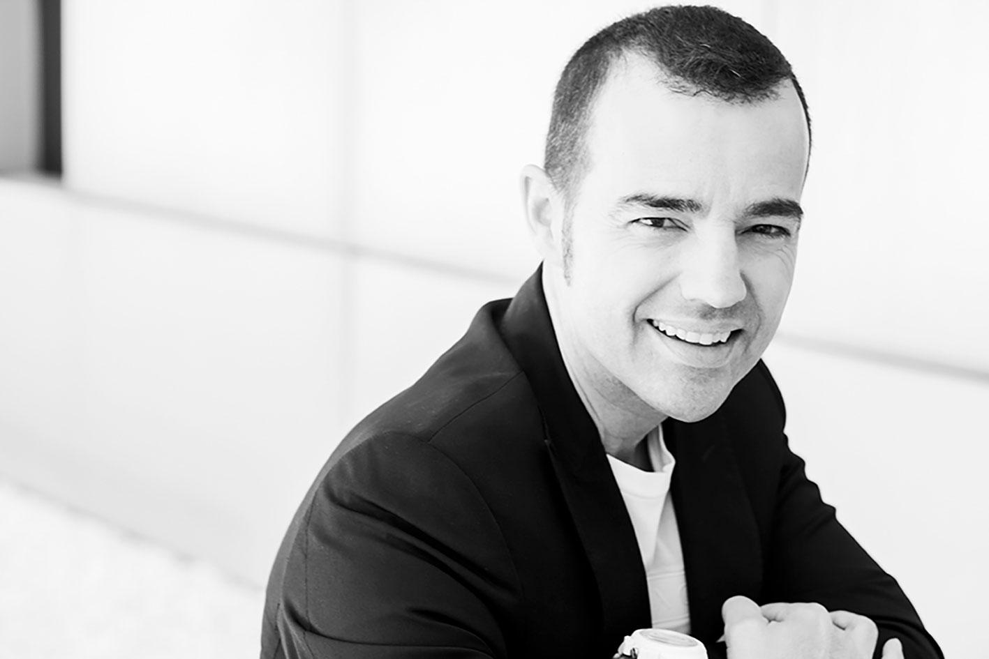 Frans Reina regresa como nuevo presidente de Shiseido España.