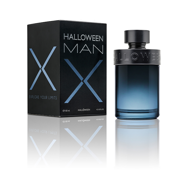 HALLOWEEN Man X EDT packshot Vapo