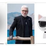 Semblanza: muerte de Karl Lagerfeld
