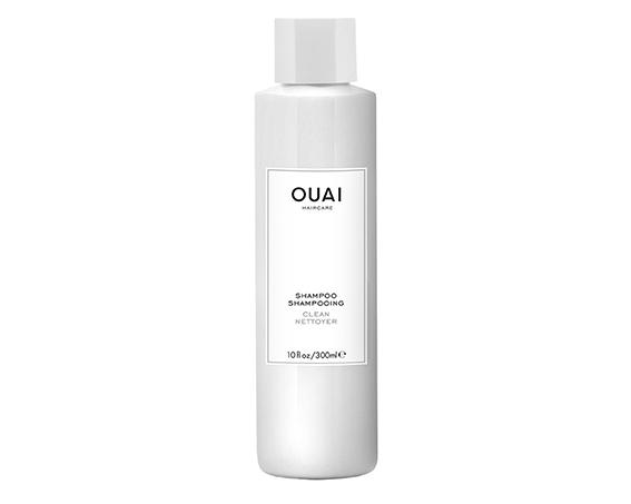 Ouai Shampoo Clean, champú sin sulfatos