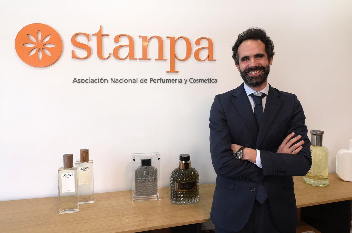 Rafael Cid, nuevo asesor jurídico de Stanpa.