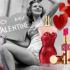 ideas de regalo para San Valentín, bodegón productos belleza