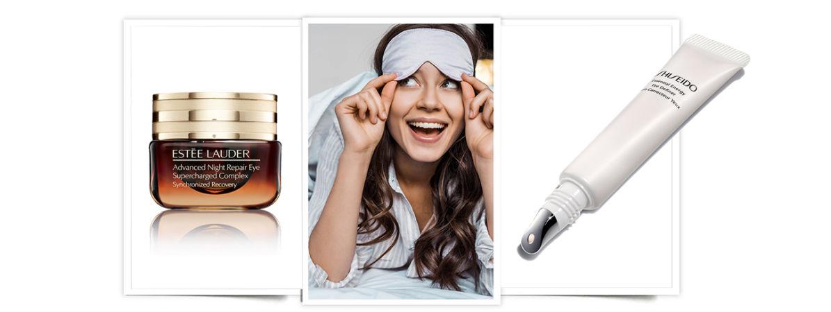tratamientos para el contorno de ojos