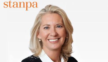 La consejera delegada de Natura Bissé, Veronica Fisas, nueva presidenta de Stanpa.