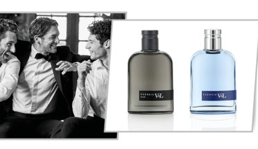 Esencia de Victorio & Lucchino Black y Esencia Blue Hombre