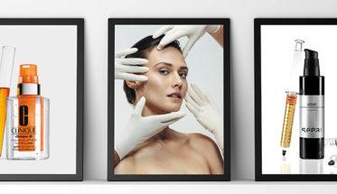 cosméticos personalizados: Clinique ID, Sepai