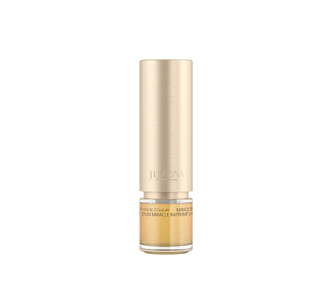 Miracle Serum Firm & Hydrate, Juvena